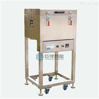 東莞臣澤CZ-HW1000-600L高溫定型爐硅膠設備