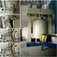 聚氨酯密封胶生产设备 东莞强力分散机