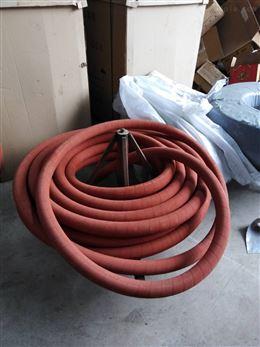 EPS泡塑机意大利进口蒸汽管  耐热橡胶管