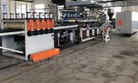pp中空模板设备 pp建筑模板生产线设备