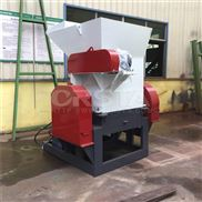 GA-L420-工业塑料机油桶破碎处理液压自动化机械