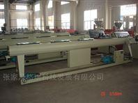 优质高效节能PPR管材水暖管生产线