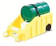全路況型油桶搬運和分裝兩用車