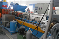 ABS PC PET POM PA工程塑料造粒機