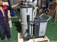新型工业粉尘吸尘器