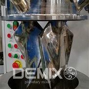 DEMIX高粘度復合材料立式捏合機