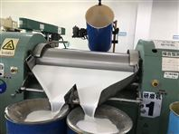 抗核辐射防护液态硅胶涂料
