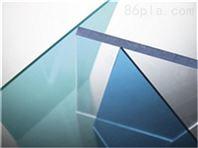 厂家高透明耐力板 隔断材料PC板材