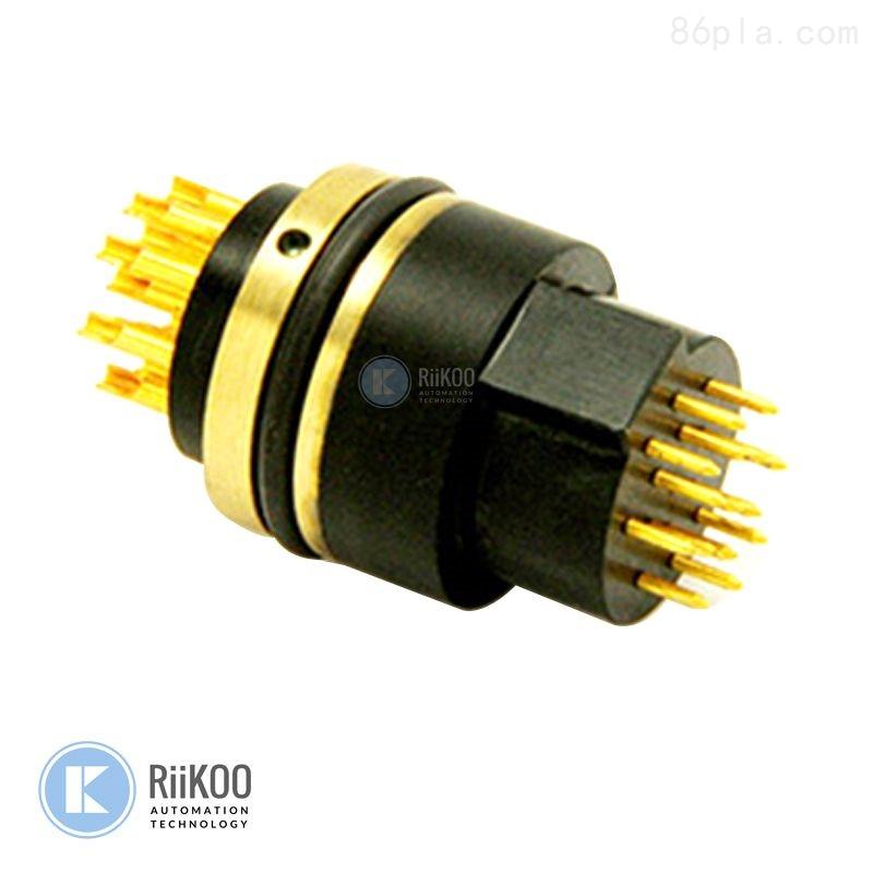 WETECHNOLOGIES水下连接器2568-15PC-H-750
