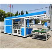 45KW地熱管保溫模塊覆膜機 重慶地暖生產廠家機器圖片