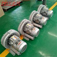 儀器儀表氣體增壓高壓風機