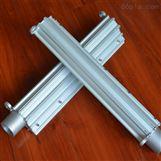 直销铝合金吹水风刀 吹水除尘烘干工业风刀