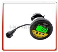 轴向PP隔膜式智能通讯RS485数显压力表