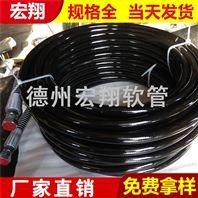 高壓噴涂軟管 無氣噴涂機專用液壓高壓軟管