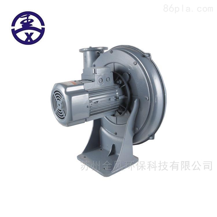 TB150-7.5KW透浦式中压风机