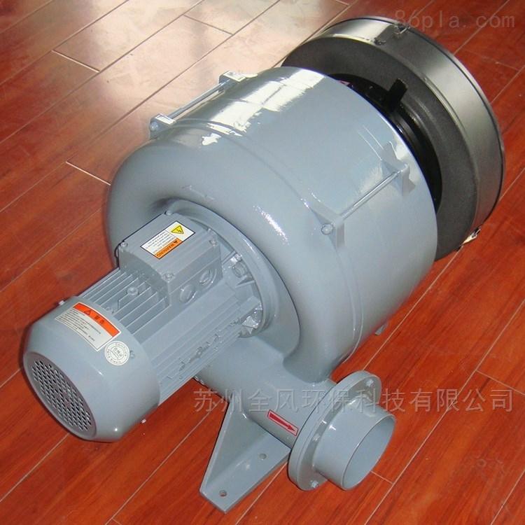 现货供应1.5KW多段式鼓风机