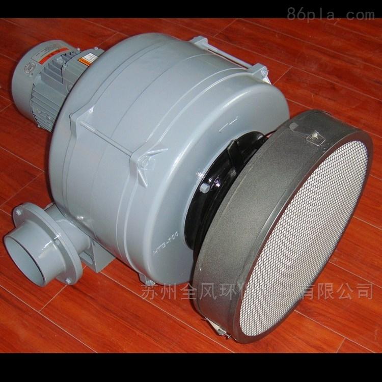 HTB100-203透浦多段式中压鼓风机