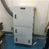 MCJC-4000磨床粉尘专用工业脉冲集尘机