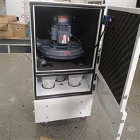 工业柜式吸尘器-布袋集尘机