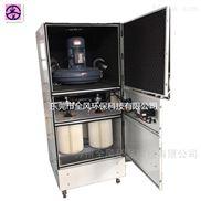 工業柜式濾筒脈沖吸塵器