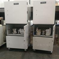JC-7500单机布袋集尘机 7.5KW工业集尘器