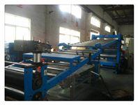 EVA板材挤出机,EVA板材生产设备(规格)