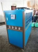 5HP风冷式冷水机