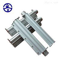 线路板吹干用高压风机配铝合金风刀