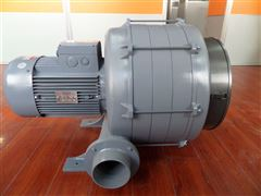 全风HTB125-503/4kw多翼式鼓风机