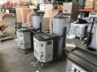 脉冲自动清灰工业吸尘器