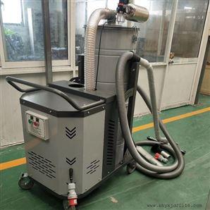 供应工厂工业用移动式吸尘器