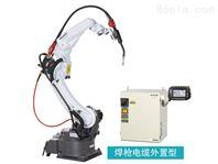 广东松下弧焊机器人TM2000多关节机器手