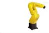 发那科机器人集成工装夹具设计