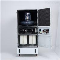 MCJC-2200柜式定点除尘脉冲吸尘器