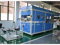厂家直销地暖板覆膜设备 快速一次成型