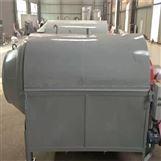 污泥干燥機 定做大型電加熱滾筒烘干機