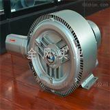 污水曝气双叶轮旋涡气泵