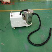 鐵渣機械加工油屑工業吸塵器
