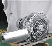 RB-82S-2/7.5kw真空填料機雙段式高壓鼓風機