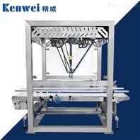 仿生工业机械手系统包装运输码垛机械臂