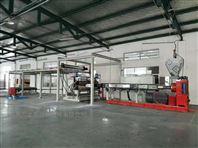 PP+地毯覆合设备   规格1800mm
