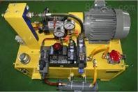 扬州力朗定制,活塞式液压,液压站