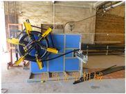 pe管生產機械 pe管材生產線