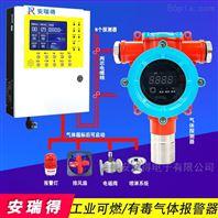 工业用厨房液化气探测报警器