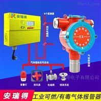 工业用厨房液化气气体报警仪