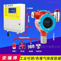 工业用厨房甲烷气体报警器
