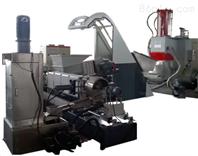 橡胶促进剂母料造粒机