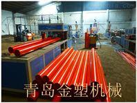 cpvc电力管生产设备 cpvc管材生产线
