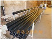 生产pe管设备多少钱 pe管生产线