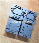 壓鑄模具陶瓷涂層.滑塊耐磨涂層.增加硬度